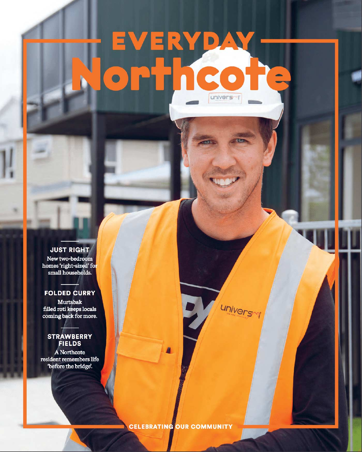Everyday Northcote Issue 3