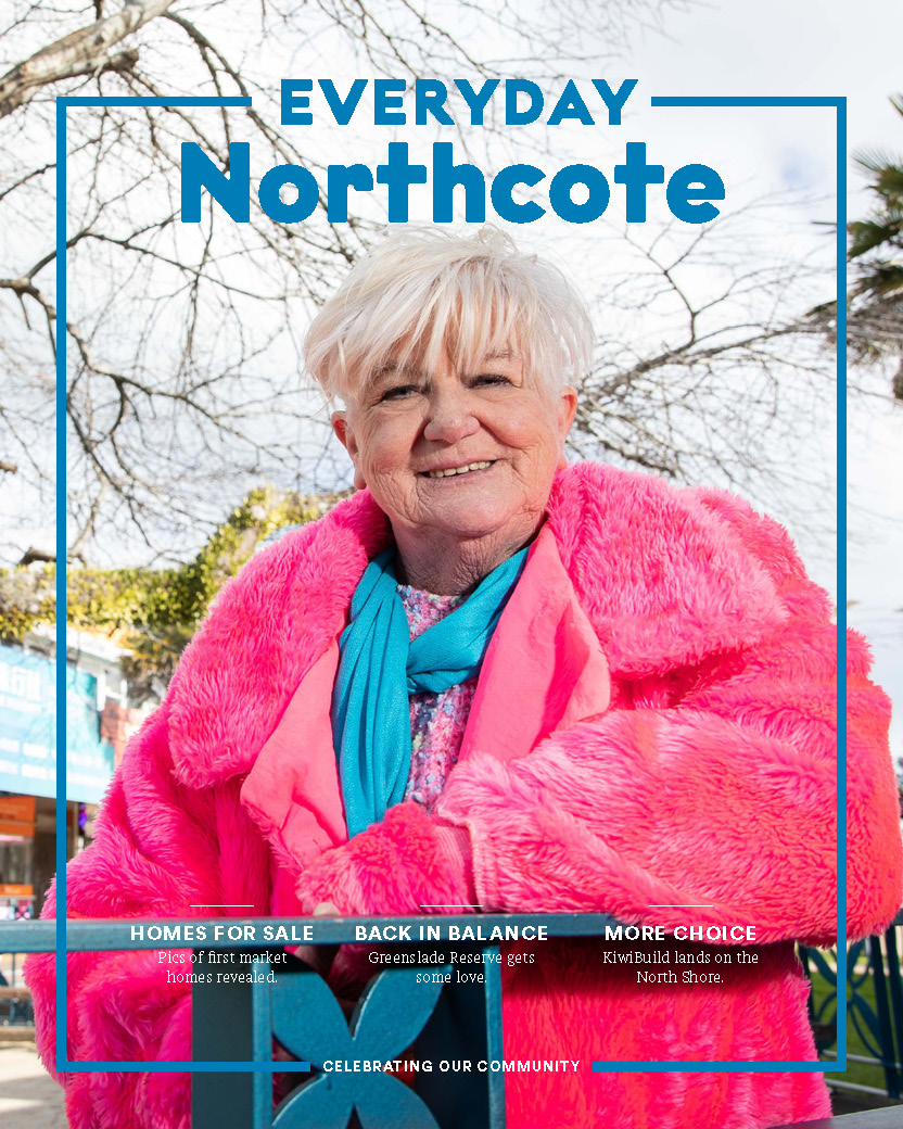 Everyday Northcote Issue 6