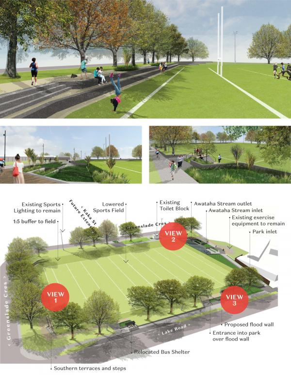 Greenslade Reserve Design Outcomes2