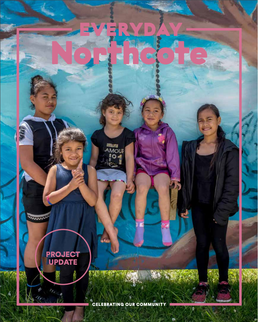 Everyday Northcote Issue 4
